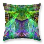 Parallel Universe Ap130511-22 Throw Pillow