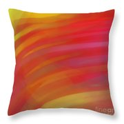Passive Throw Pillow