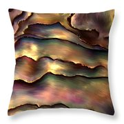 Patabat By Rafi Talby   Throw Pillow