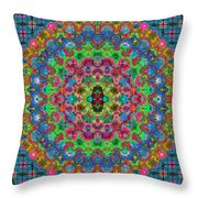 Pattern One... Throw Pillow