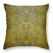 Patterns Of Everyday Throw Pillow