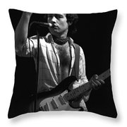 One More Thing Throw Pillow
