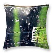 Pc 85 Throw Pillow