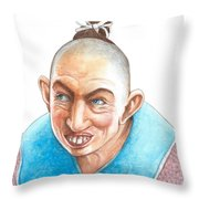 Pepper Throw Pillow