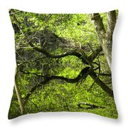 Perfect Moments Throw Pillow