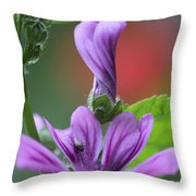 Perfect Rolled Throw Pillow