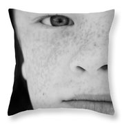 Perfect Song Throw Pillow