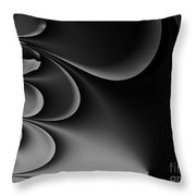 Perfect Thunder Throw Pillow