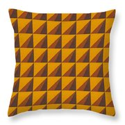 Perspective Compilation 2 Throw Pillow