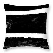 Perspectives Throw Pillow