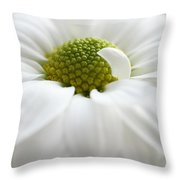 Petal Pillow Throw Pillow