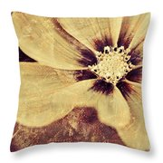 Petaline - T37d03a3 Throw Pillow
