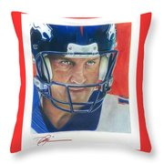 Peyton Throw Pillow