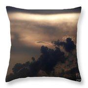 Phenomena Throw Pillow
