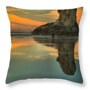 Photographing The Giant Throw Pillow