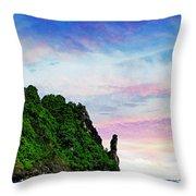 Phuket 3 Throw Pillow