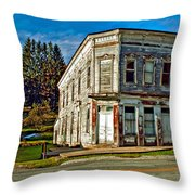 Pickens Wv Throw Pillow
