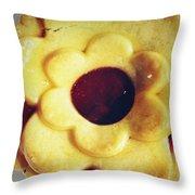 Pie Throw Pillow