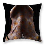 Piercy Throw Pillow