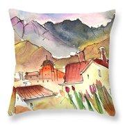Pietrasanta In Italy 04 Throw Pillow