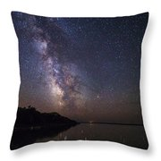Pike Haven Throw Pillow