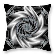 Pin Ball Wizard Throw Pillow
