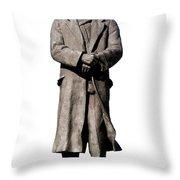 Pio Baroja Throw Pillow