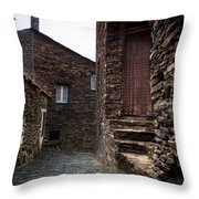 Piodao - Portugal Throw Pillow