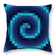Pixel 4 Throw Pillow