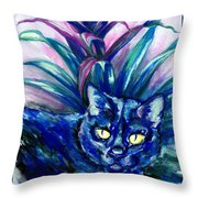 Pixie Throw Pillow