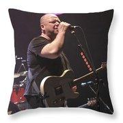 Pixies Throw Pillow