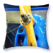 Planes - Great Lakes Sport Trainer Throw Pillow