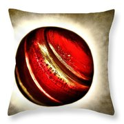 Planet Passion - My Little Planets Series  Throw Pillow