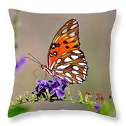 Plant It They Will Come  Throw Pillow