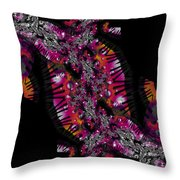 Play It Again Throw Pillow