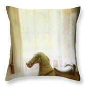 Play Room Throw Pillow