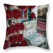 Plaza Gifts Bench Throw Pillow