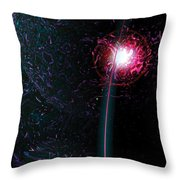 Plurality Of Dimension Throw Pillow
