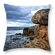 Point Loma   Throw Pillow