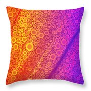 Pop-13-b Throw Pillow