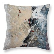 port 'I Throw Pillow