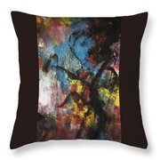 Power Prestige And Position Throw Pillow