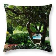 Prescott Park Ppwc Throw Pillow