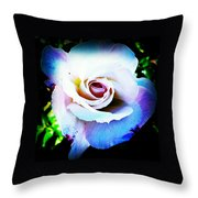 Pretty Throw Pillow
