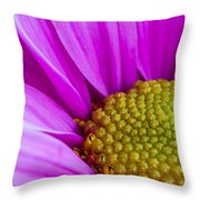 Prettyinpink Throw Pillow