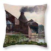 Price Kensington Throw Pillow