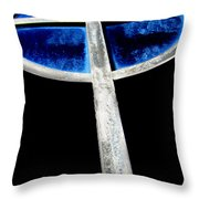 Proclaimed Throw Pillow