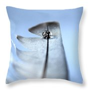 Promise Of Hope Throw Pillow