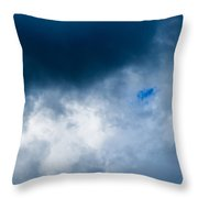 Promise Of Sun - Featured 3 Throw Pillow