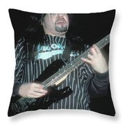 Prong Throw Pillow